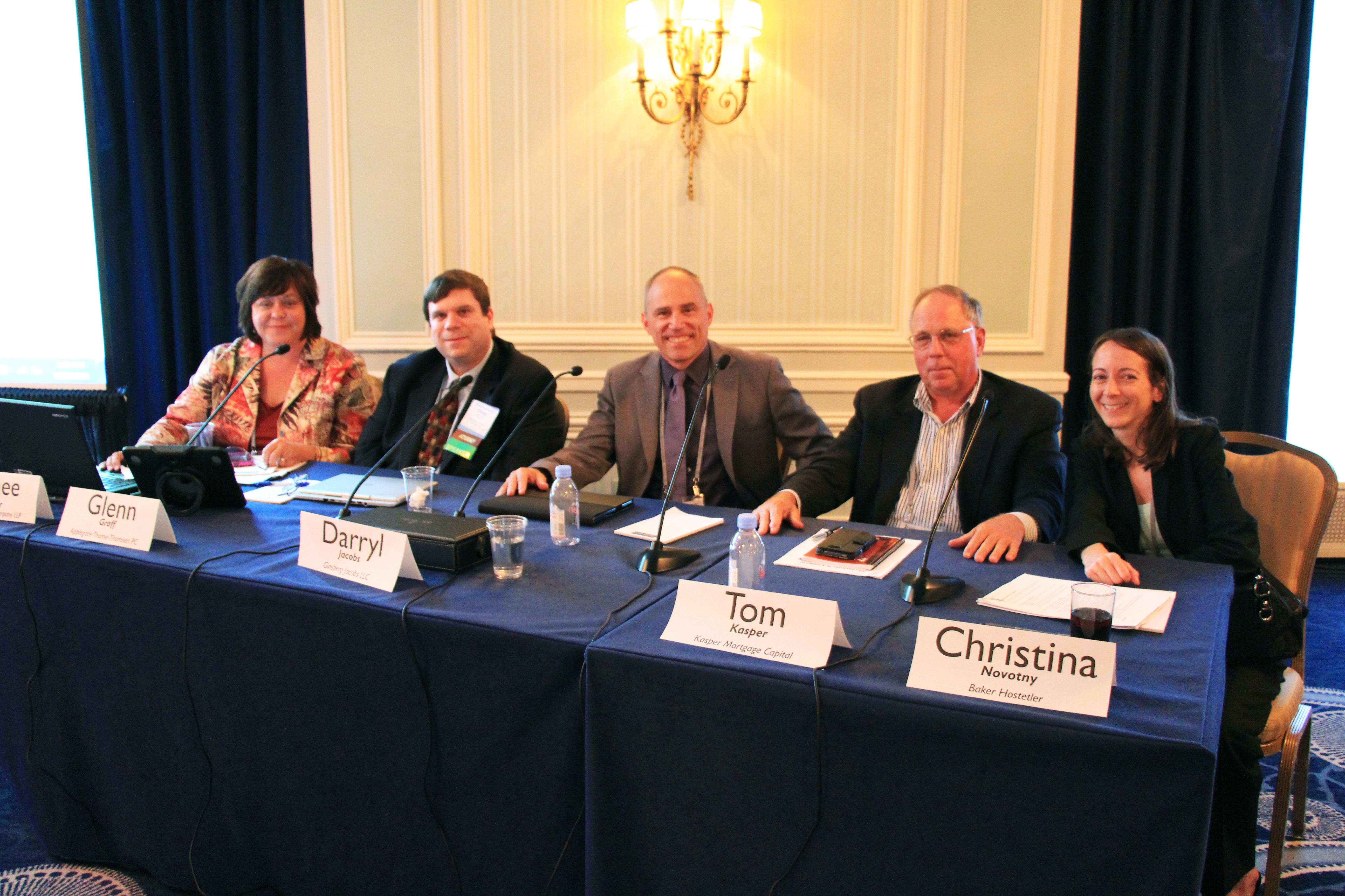 DPJ & Panel